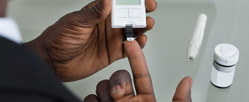 Am I at Risk for Diabetes?