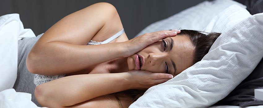 Is It Normal to Not Sleep Well at Night?